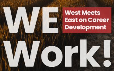 Takeaways from the November We Work! webinar
