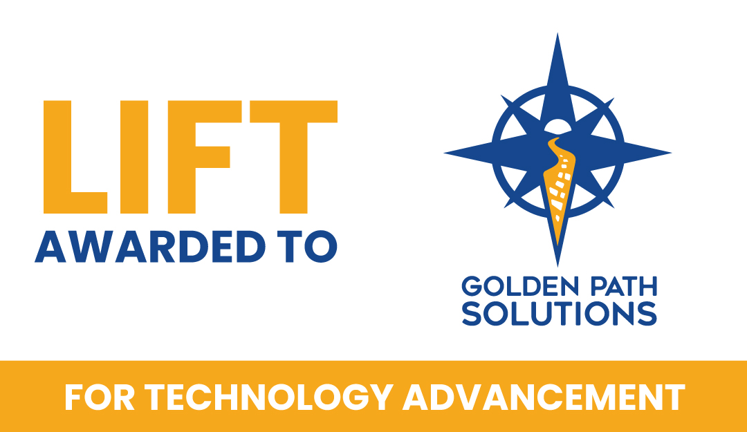 Golden Path Solutions Awarded a Loan from the North Dakota Innovation Technology Fund (LIFT).